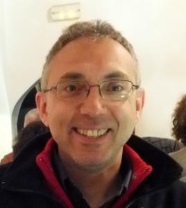 Stefano Oddo    Consigliere