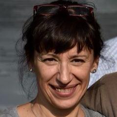 Cristina Redenti    Consigliere