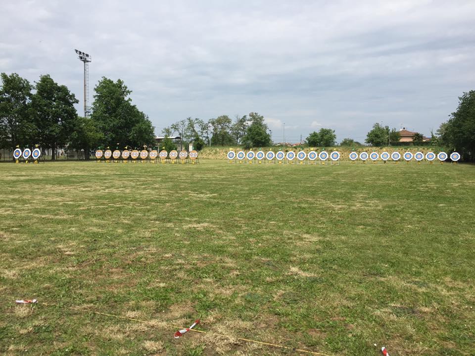 Calendario Gare Fitarco.70 M Olimpic Round E 50 M Compound Round Arcieri Cologno
